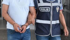 Edirnede yurt dışına kaçmaya çalışan 3 FETÖ üyesi yakalandı