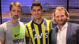 Son Dakika | Fenerbahçe, Diego Perotti transferini bitirdi - Transfer Haberleri