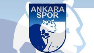 Ankaraspor, kadrosuna 6 isim daha kattı