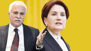 İYİ Partide liste krizi büyüyor