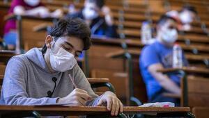 Üniversiteler ne zaman açılıyor İşte en son bilgiler