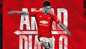 Manchester United, 18 yaşındaki Diallonun transferi için Atalanta ile anlaştı
