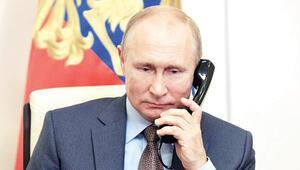 Putin, Paşinyan'ın suratına kapattı Şimdi meşgulüm, sonra ararım