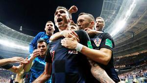 Son Dakika | Mandzukicin Beşiktaştan istediği rakam şoke etti | Transfer Haberleri
