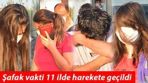 Son dakika haberi: Adana merkezli 16 ilde swinger operasyonu: 56 gözaltı kararı