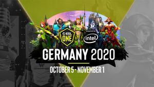 ESL One Germany 2020 başlıyor