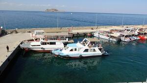 Turizme korona virüs etkisi Kapıköy Sınır Kapısının açılmasını istiyoruz