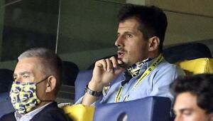 Emre Belözoğlu yeni görevi ile tarihe geçti 27 sezon sonra rekor...