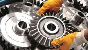 Alman sanayisinde üretim beklentisi eylülde arttı