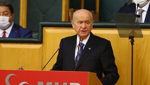 Son dakika haberi: MHP Genel Başkanı Bahçeli'den flaş açıklamalar