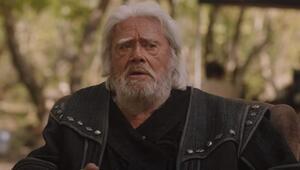 Cüneyt Arkın Kuruluş Osman dizisinde hangi karakteri canlandıracak Aksakallılar kimdir
