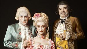 Amadeus kapalı gişe başlıyor
