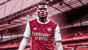 Transfer haberleri | Thomas Partey, Arsenalde 50 milyon euro...