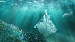 Okyanusların tabanında 14 milyon ton mikro-plastik atık bulunuyor