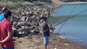 Tekirdağ'da usulsüz su ürünleri avına 29 bin lira ceza