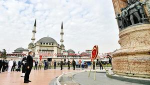 İstanbulun düşman işgalinden kurtuluşunun 97. yıl dönümü