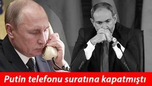 Son dakika haberi: Putin telefonu suratına kapatmıştı, Kremlinden flaş açıklama geldi