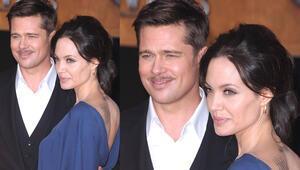 Büyük aşkın geldiği nokta: Brad Pitte çapraz sorgu