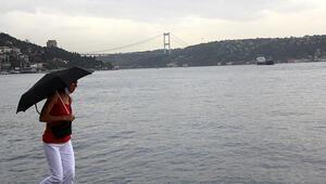 Son dakika haberleri... Meteorolojiden İstanbul için yeni uyarı Perşembe ve cuma gününe dikkat...