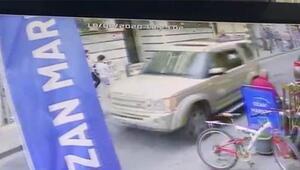 Şişli'de kuaför kaçırıldı ihbarı polisi harekete geçirdi