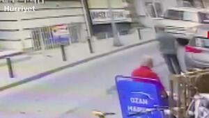 Şişlide kuaför kaçırıldı ihbarı polisi harekete geçirdi