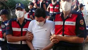 Üniversiteli Pınarın katilinin boşanma davası başladı 5 milyon lira vermeyi kabul etti
