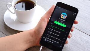 Spotify'da sevindirici yeni özellik