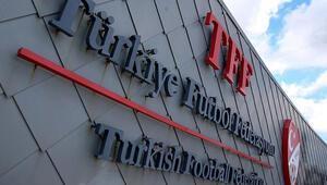 Son dakika haberi | PFDK sevkleri açıklandı Trabzonspor ve Sumudica...