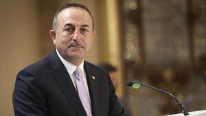 Bakan Çavuşoğlundan Doğu Akdeniz mesajı: Türkiyeyi dışarıda bırakacak her türlü girişim başarısızlıkla sonuçlanmaya adaydır