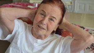 Oyuncu Fatma Girikin sağlık durumunda yeni gelişme Fatma Girik kimdir, hangi filmlerde oynadı