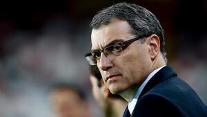 Son dakika haberi | Fenerbahçede Comolli'nin izleri siliniyor