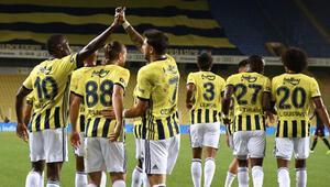 Son dakika haberi   Fenerbahçe'den 8.5 milyon euro kâr