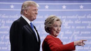 Clintonun Trump planı, eski CIA direktörünün not defterinden çıktı