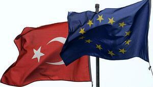 AB'nin '2020 Türkiye Raporu' açıklandı