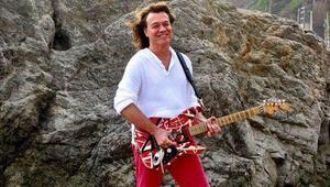 Eddie Van Halen kimdir, neden öldü İşte Eddie Van Halenin biyografisi