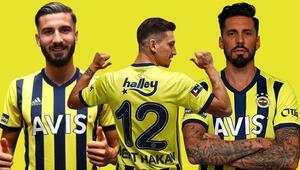 Son Dakika | Fenerbahçede yeni transferler skor makinesi çıktı Tam 192 gol...