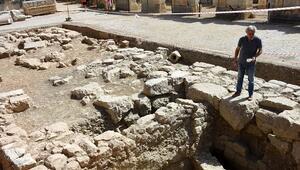 Myra-Andriake kazılarında yılın bulgusu