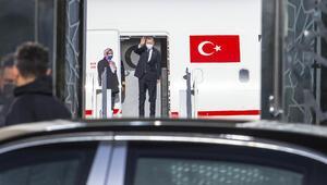 Son dakika haberi: Cumhurbaşkanı Erdoğan Kuveyt ve Katara gitti