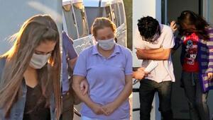 Son dakika haberler... Swinger operasyonunda iğrenç ayrıntılar Fuhuş sırasında çocuklarını başka odaya kilitliyorlarmış