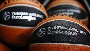 Euroleaguede 2. hafta heyecanı Derbi maçlara dikkat...