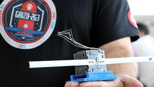 Türkiyenin ilk cep uydusu uzay için gün sayıyor