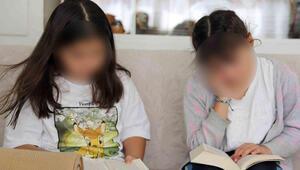 Dayılarının taciz ettiği iddia edilen 2 kardeş korkudan sokağa çıkamıyor