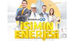 """Enerjisa Enerji, """"İşimin Enerjisi"""" ile 'verimlilik ve yeşile dönüş' için yenilikçi ürünler sunuyor"""