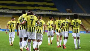 Fenerbahçede Göztepe maçının hazırlıkları başladı