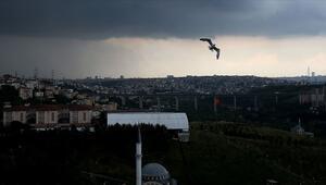 Havalar ne zaman soğuyacak Marmara Bölgesinde sıcaklıklar 2 ila 4 derece azalacak
