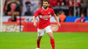 Rusya milli takımında 2 futbolcuda Covid-19 şüphesi