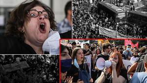 Son dakika haberler... Yunan mahkemesinden Altın Şafak Partisiyle ilgili flaş karar