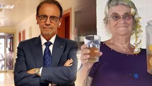 Canan Karatay'ın Karbonatla gargara yapın tavsiyesine Prof. Dr. Mehmet Ceyhandan cevap