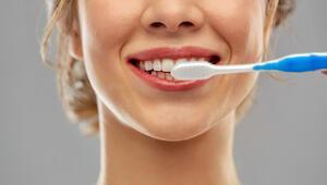 Pandemi döneminde vücut direnci için ağız sağlığı da önemli