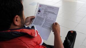 EKPSS sınavı ne zaman Engelli memur adayları tarih araştırması yapıyor